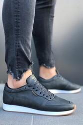 Pabucmarketi - Pabucmarketi Erkek Günlük Ayakkabı 002 Gri